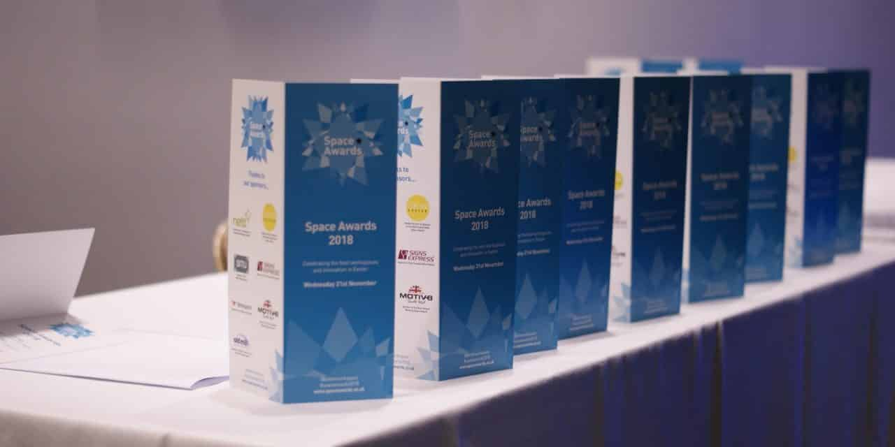 Best Workspaces In And Around Exeter Revealed At Awards