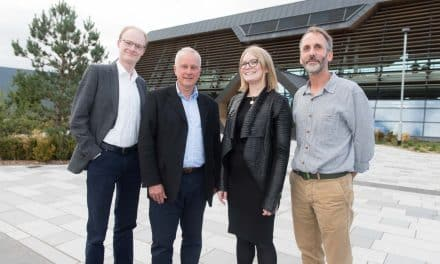 Exeter Firm Teams Up With The Impact Lab To Help Combat Climate Change
