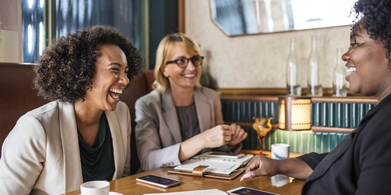 5 Reasons Why You Should Be Out Networking…