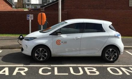 Celebrate Social Enterprise Day with Co-Cars & Essence