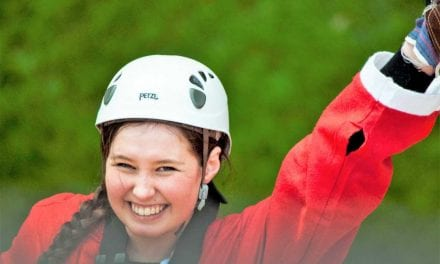 Descend Into the Freefall Experience of Your Life With YMCA Exeter