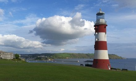 Will Lady Astor Stand For Plymouth Once More?
