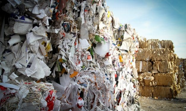 Recycling The Unrecyclable