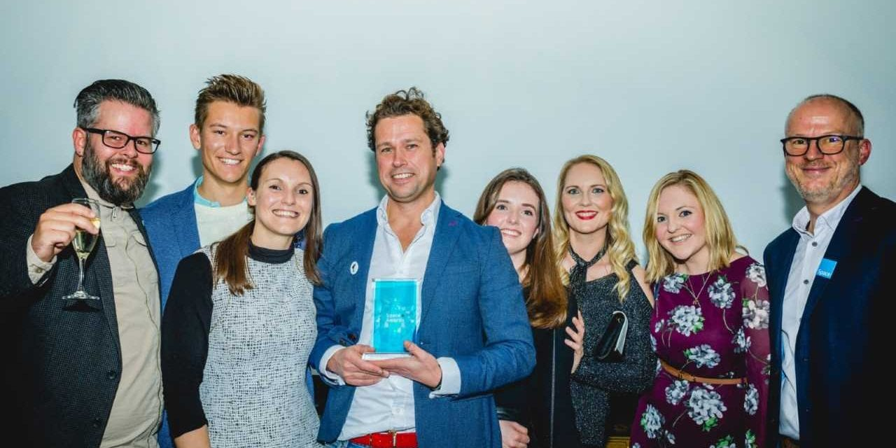 Lightfoot Crowned Exeter's 'Best Workspace'