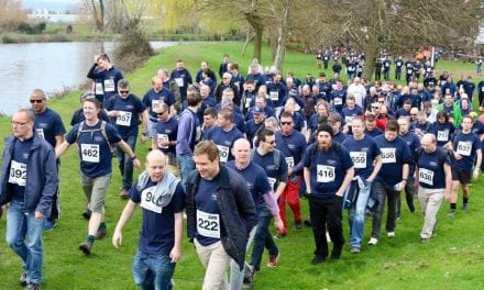 Hospiscare Men's Walk is Back For 2019