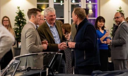 WBW Solicitors Celebrate Merger with Ford Simey LLP