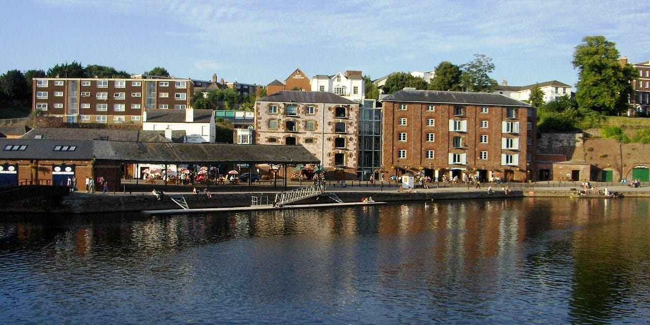 Exeter To Benefit From New Infrastructure Partnership Programme