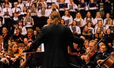 Exeter College's Record Breaking Festival of Carols