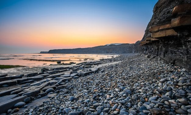 Enjoy the Jurassic Coast this Xmas – and Stay Safe