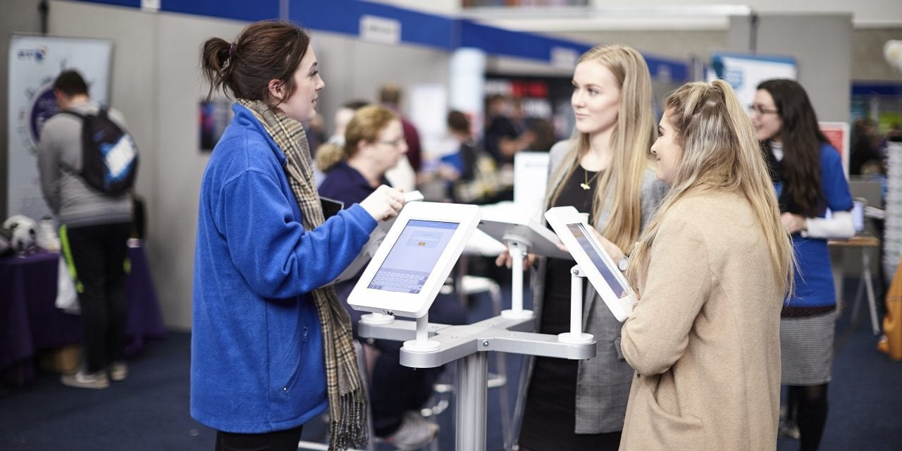Don't Miss The Apprenticeship Expo!