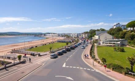 East Devon District Council Approve £12m Tidal Defence Scheme For Exmouth
