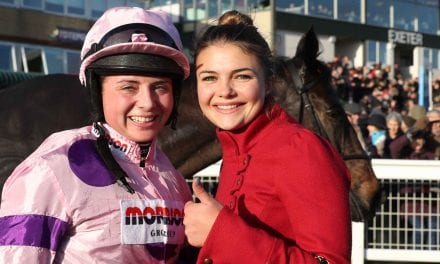 Devon's Leading Ladies A Certainty On Winter Raceday