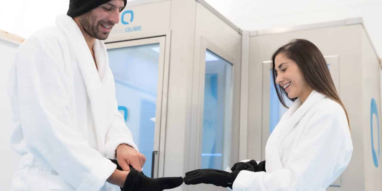 Cryotherapy; What Is It And Why Are People Doing It?