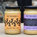 Celebrate The UK's First National Peanut Butter Day   With NEW Butter Bike Co.