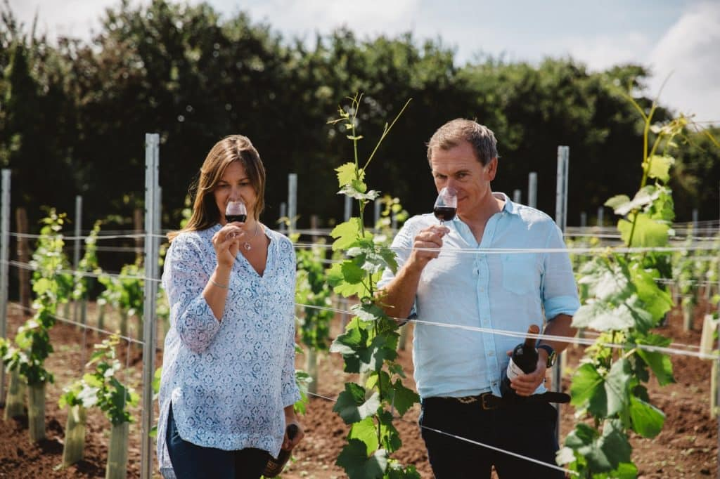 WSET South West Wine School Grow