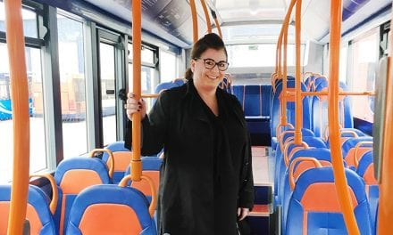 New Commercial Director for Stagecoach South West