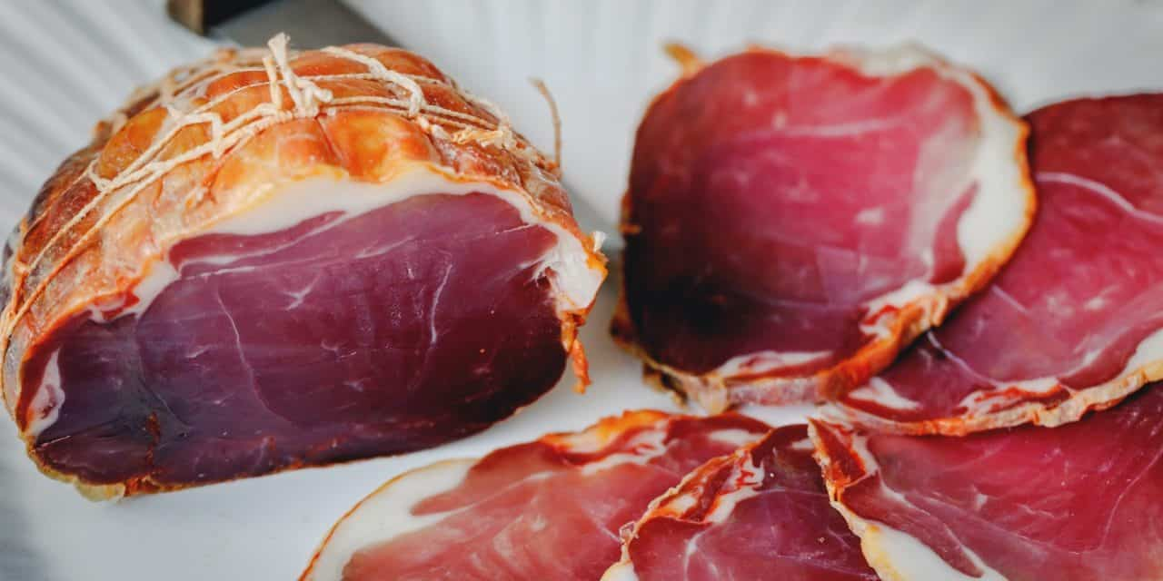 Nitrites In Meat; A Local Perspective