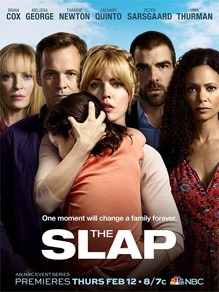 The Slap Grow On Screen