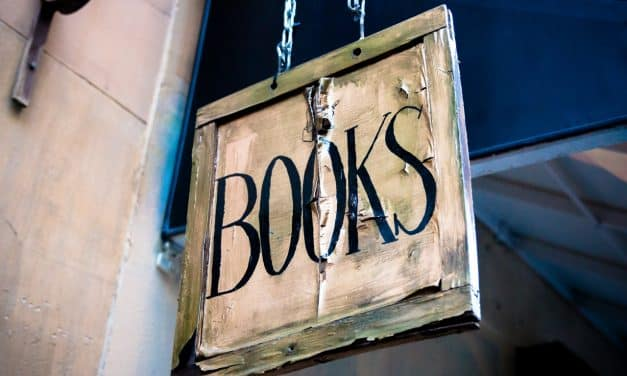 Independent Bookshops Are Rising Above The High Street Slump