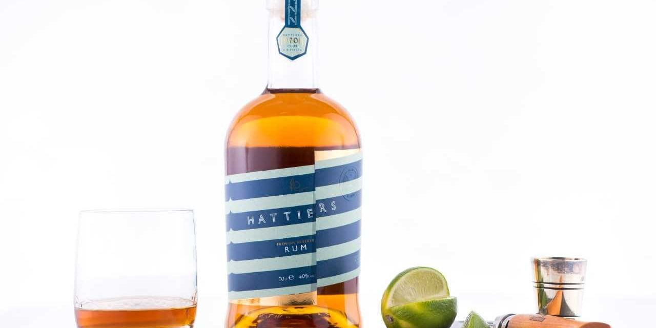 Step Aside Whisky, There's a New Spirit in Town