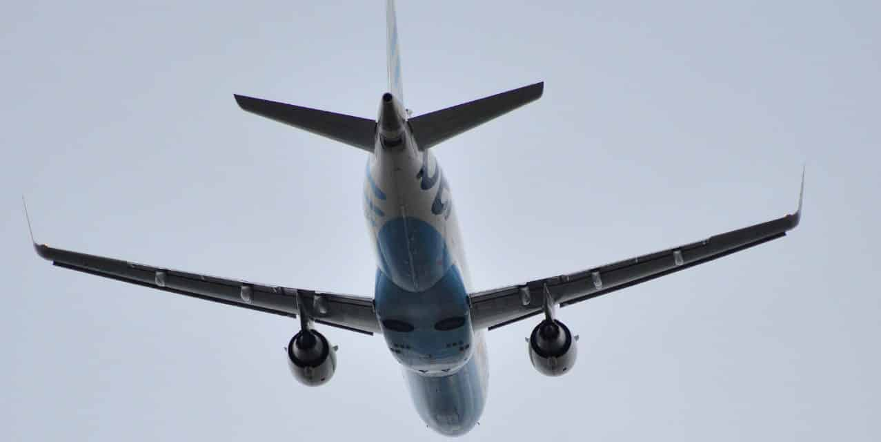 Flybe Sold To Virgin and Stobart