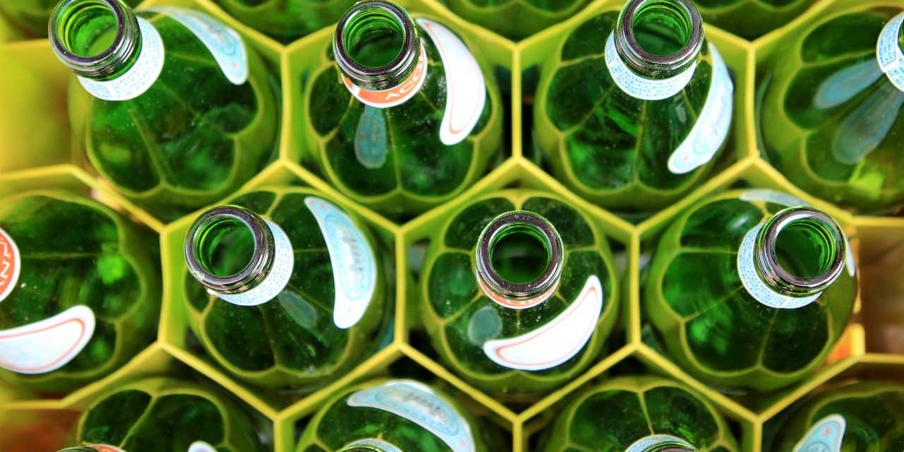 Bottle Deposit Schemes; The Way Forward For A Greener Future?