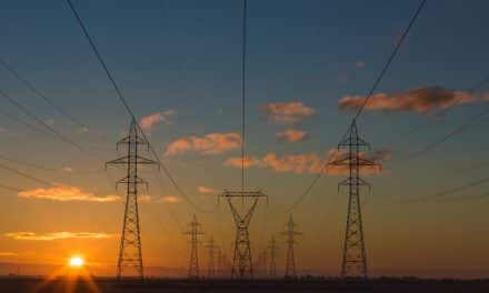 Electricity Output In UK At Lowest Levels Since 1994