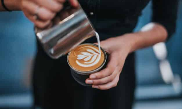 South West Chain Boston Tea Party Named As One Of Most Ethical Coffee Shops In UK