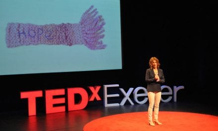 TEDxExeter 2019 Speakers Revealed