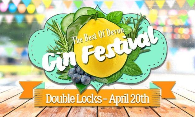 Best of Devon's Next Adventure: Best Of Devon Gin Festival 2019