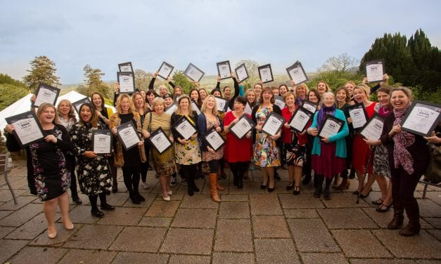 Devon & Cornwall 2019 Venus Awards Finalists Announced at Pentillie Castle