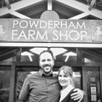 Powderham Farm Shop – Living The Pipedream