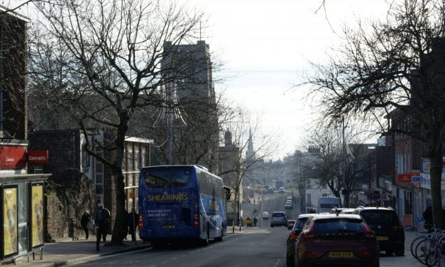 Exeter City Council Unveil Vision To Build 12,000 New Homes