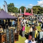 Save The Date For Powderham Castle's 2019 Food Festival