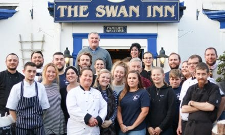 The Swan Inn in Lympstone Relaunches as Team Behind River Exe Café Takes Over