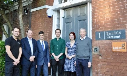 History Meets Modern Business Needs For New Independent Start-Up Company