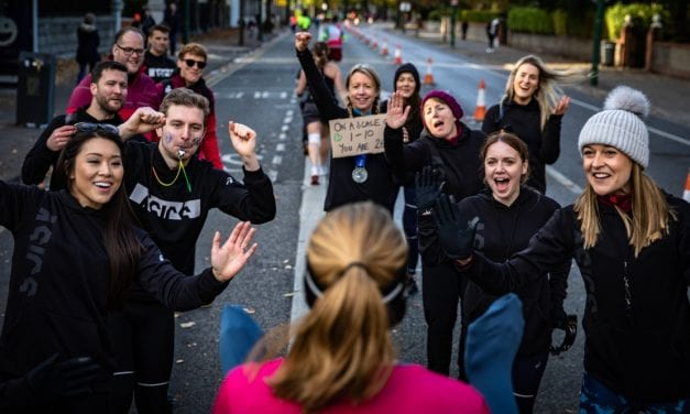 Irish Students Plan Protest Against Climate Inaction