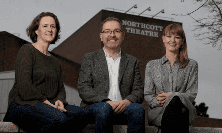 Exeter Northcott Theatre Takes Next Step with New Leadership Team