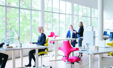 South West Experts in Ergonomic Furniture