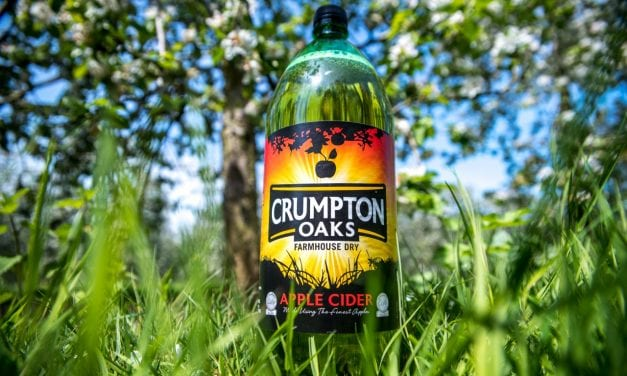 Aston Manor Cider Spearheads Sustainability Plan