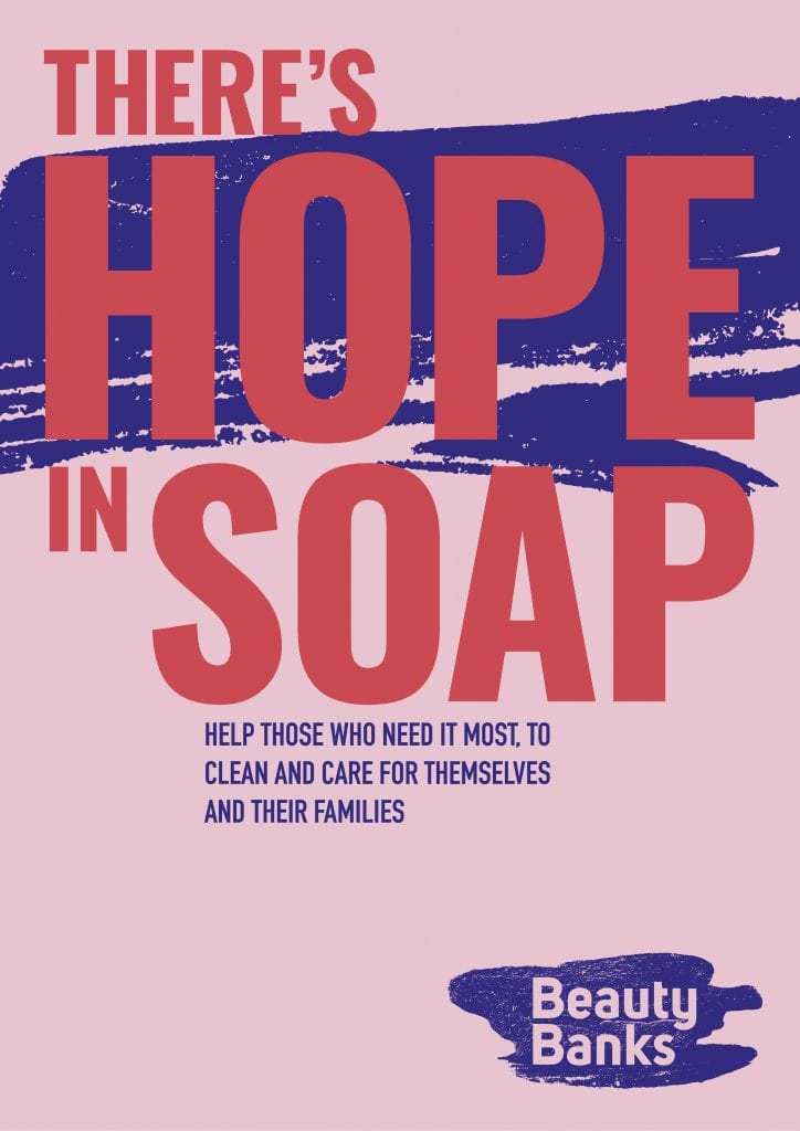 Libraries Unlimited Beauty Banks Grow Hope in Soap