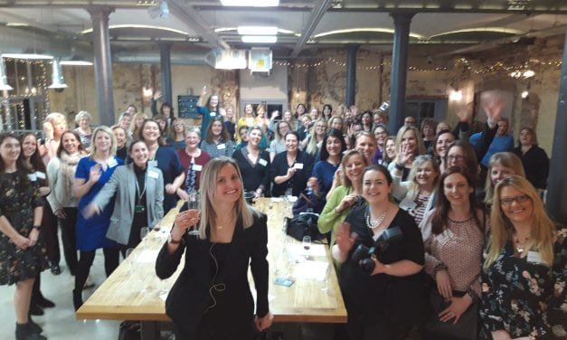 Female Entrepreneurs in Exeter Have a Real Appetite for Business at Cookery School Event
