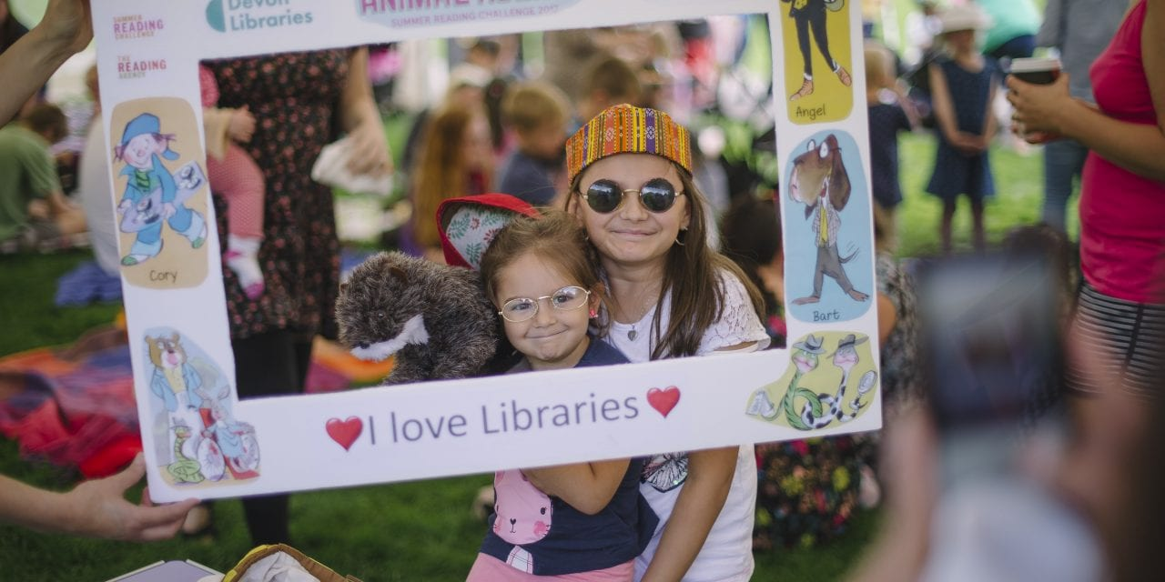 New Research Into the Value of Public Libraries Released