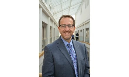 South Devon College Announces New Principal & CEO Laurence Frewin