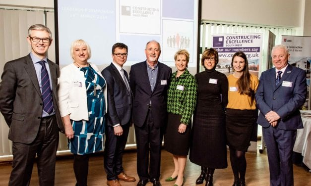 Constructing Excellence SW Leads The Way To Attract Tomorrow's Talent To The Industry