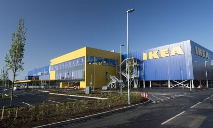 IKEA Exeter Partners with Julian House to Create a Better Everyday Life for Exeter's Homeless