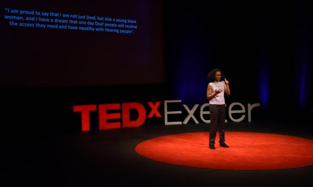 TEDxExeter announces extra speakers for 2019 Ideas Festival: The Art of the Possible