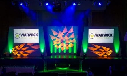Creative Solutions: Warwick Event Services
