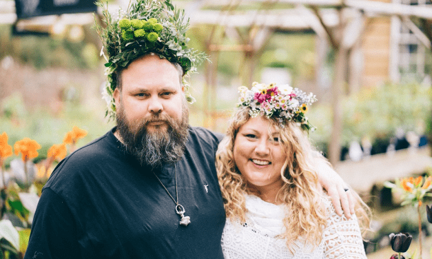 More Than 400 Floral Crowns to be Given Away at Toby's Garden Festival