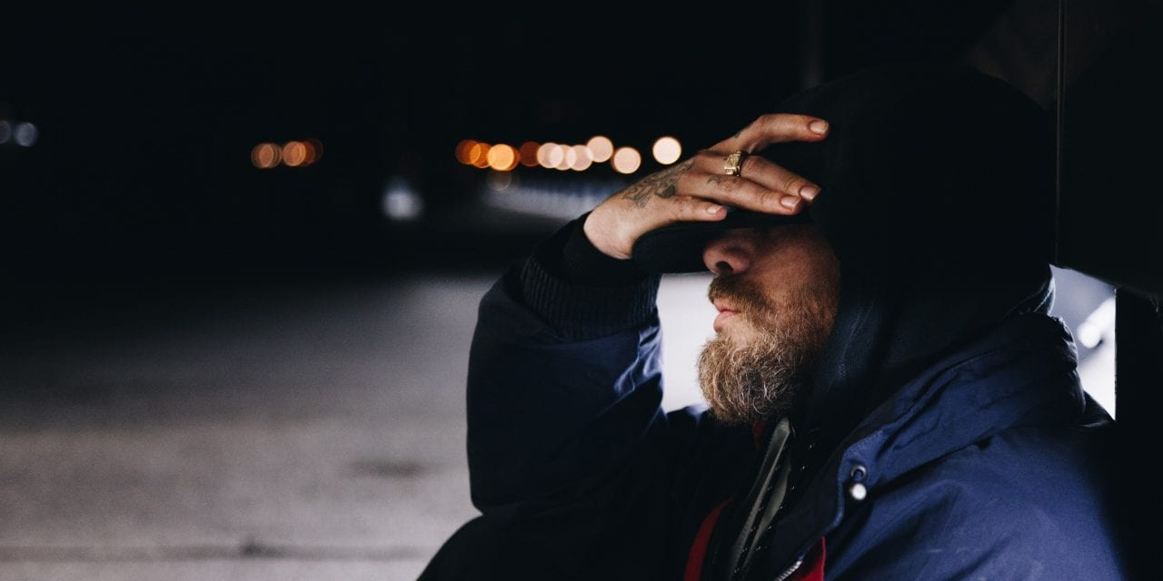 Exeter's Homeless Population Receives Funding Boost